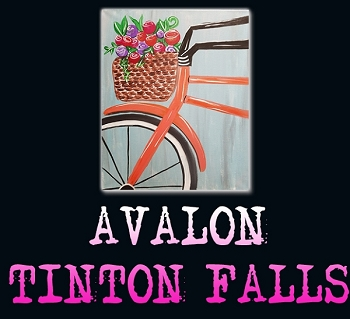 MARCH 9TH SATURDAY 4:00 PM - AVALON TINTON FALLS / PRIVATE EVENT FOR RESIDENTS & GUESTS