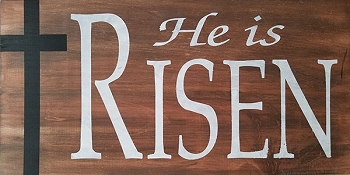 Classic:  He is Risen