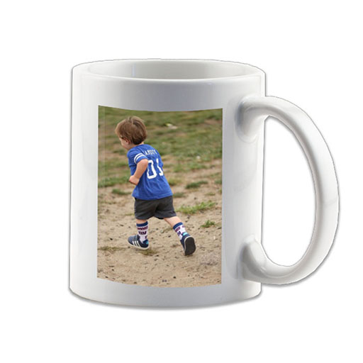 Cutom Printed Photo Mug
