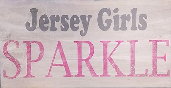 Classic:  Jersey Girls Sparkle