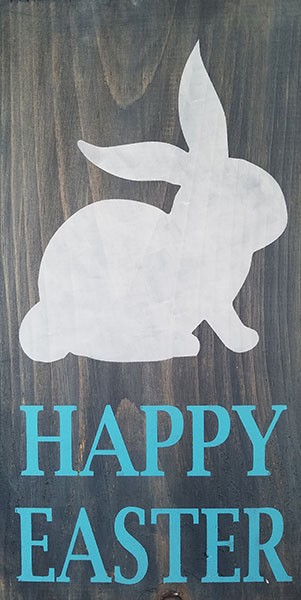 Classic:  Happy Easter
