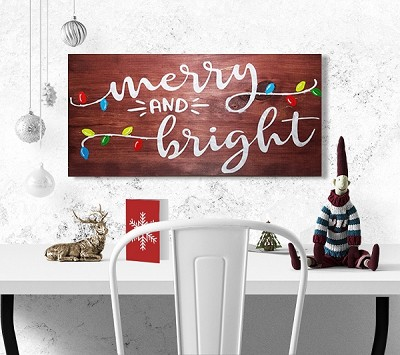 Classic:  Merry and Bright