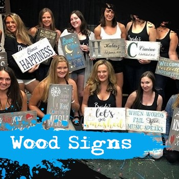 October 27th Tuesday 6:30PM DIY Sign Zoom Event